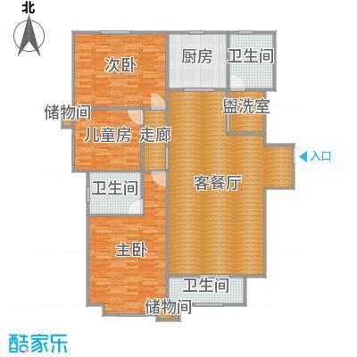 B标126.0㎡天津-融侨观澜