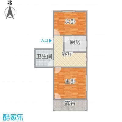 上海_龙南五村_2016-08-11-1306