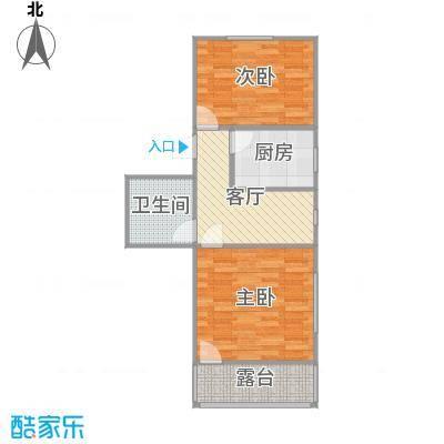上海_龙南五村_2016-08-11-1321