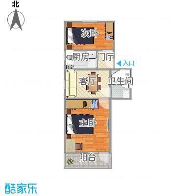 上海_龙南五村_2016-08-11-1322