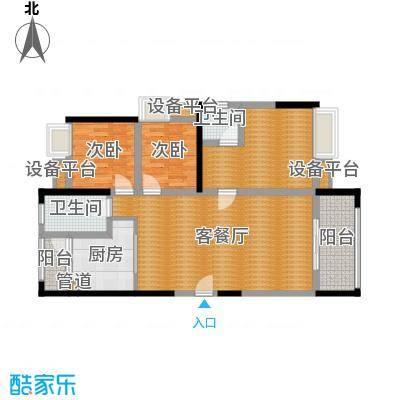 长沙_长城雅苑二期_2016-08-10-1059