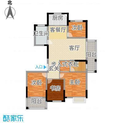 绍兴_馥园鉴湖一号_2016-08-11-1314