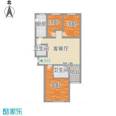 太原_玉门河_2016-07-31-1025