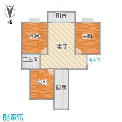 上海_高行绿洲_2016-08-11-2144
