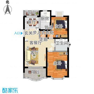 上海_东苑半岛花园_2016-08-12-2251