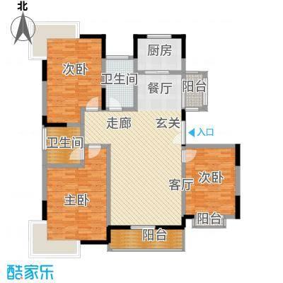 绍兴_镜湖时代别墅_2016-08-12-1057