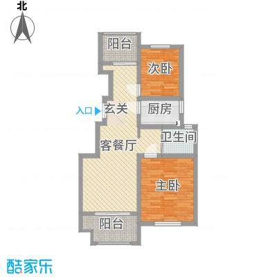 扬州_建联学府景园_2016-08-12-1133