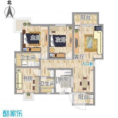 上海_滨浦新苑四村_2016-08-12-1203