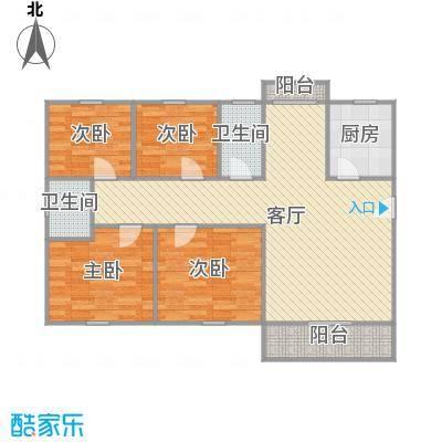 上海_春申城四季苑_2016-08-12-1349