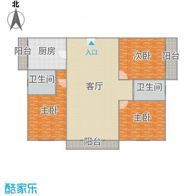 上海_丹桂花园_2016-08-12-1455