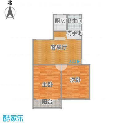 上海_金桥四街坊_2016-08-09-0927