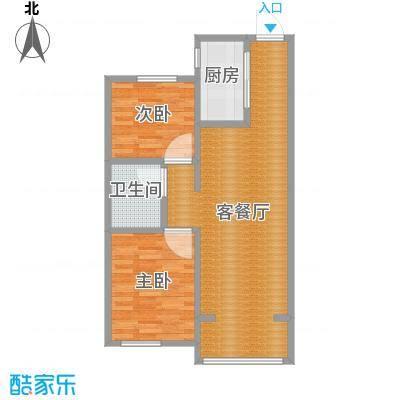 烟台_中海银海熙岸_2016-08-13-1407