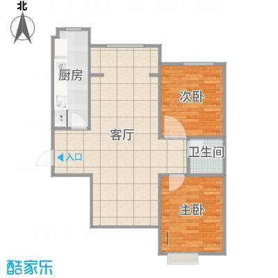 海棠公社12号楼