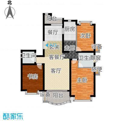 上海_东苑世纪名门_2016-08-14-0035