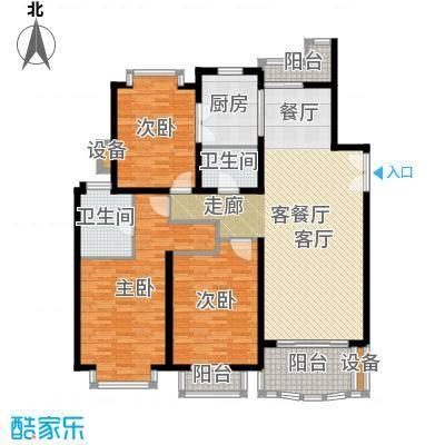 上海_东苑世纪名门_2016-08-14-0039
