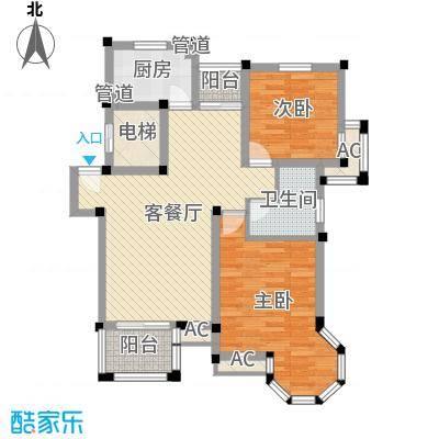 上海_东苑米蓝城_2016-08-14-0029