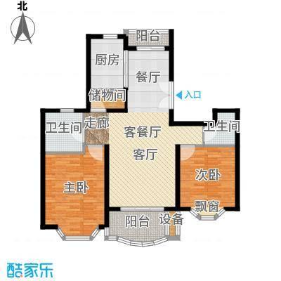 上海_东苑世纪名门_2016-08-14-0033