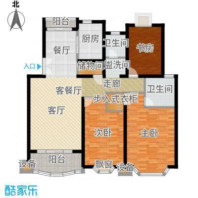 上海_东苑世纪名门_2016-08-14-0037