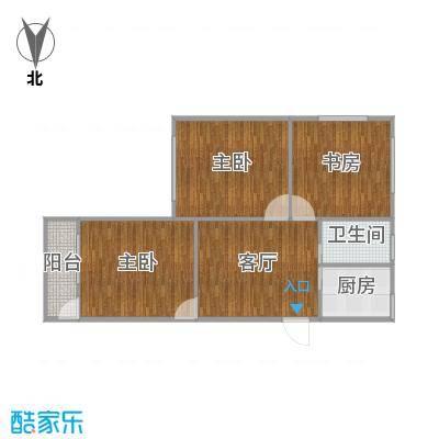 上海_通河八村_2016-07-13-0844