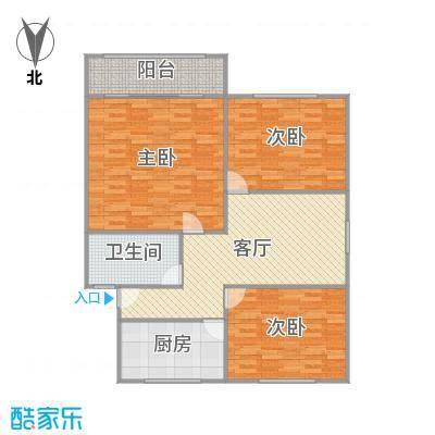 上海_古美八村_2016-08-14-1751