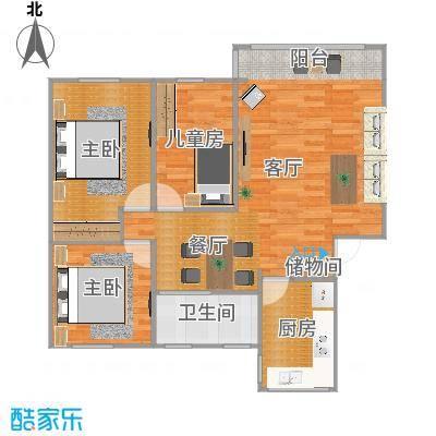 上海_罗山八村_2016-08-14-1747