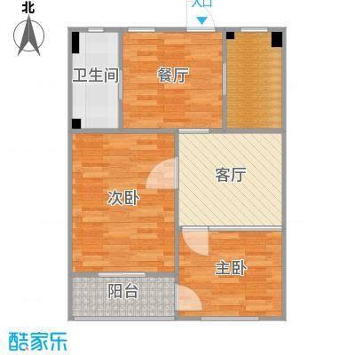 上海_航华一村_2016-08-14-1952