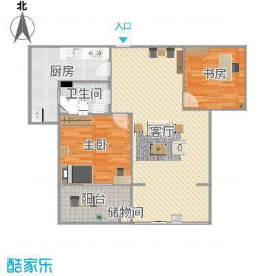 交大曲江新村