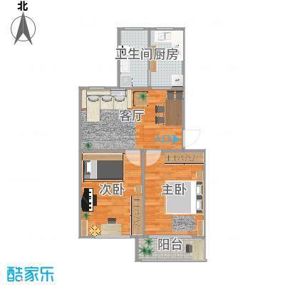 上海_鹏海东苑_2016-08-15-1057