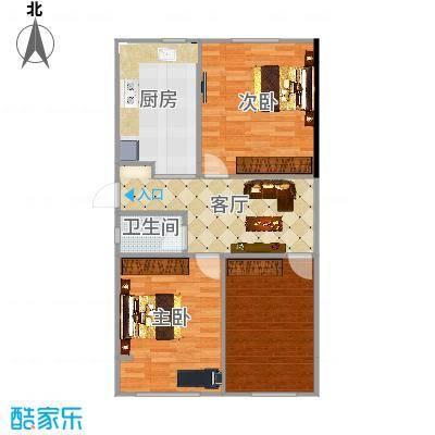 济南_菜市新村_2016-08-15-1318