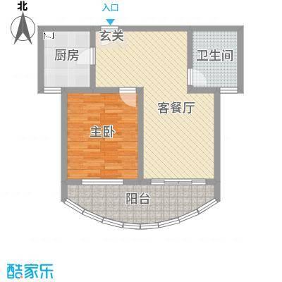信阳_金色水岸花园_2016-08-16-0917