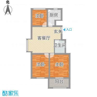 潍坊_贵和华府_2016-08-14-0857