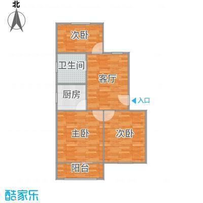 上海_红明一村_2016-08-16-1332