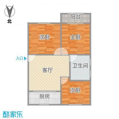上海_虹梅南苑_2016-08-16-1445