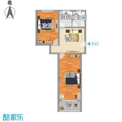 上海_华漕新村_2016-08-16-1903