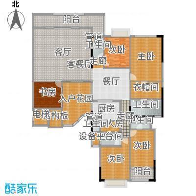 广州_保利康桥_2016-08-16-1911