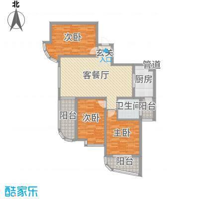南阳_澜湾盛景_2016-08-17-1542
