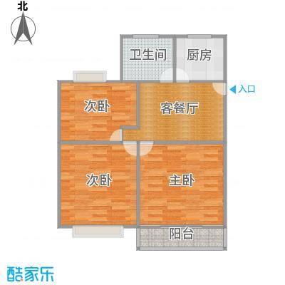上海_东陆新村五街坊_2016-08-17-1936