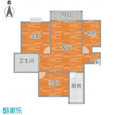 上海_高行绿洲_2016-08-17-1907