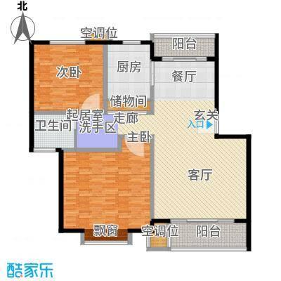 桃浦二村桃浦二村2室2厅1卫1厨户型2室2厅1卫1厨