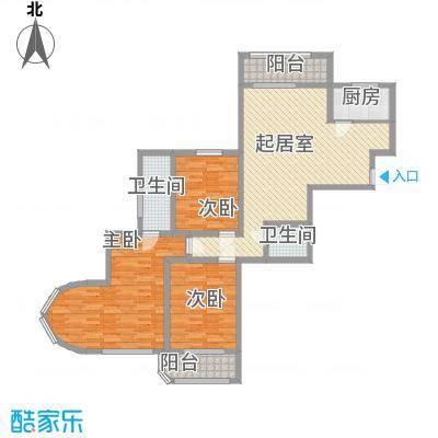 新亚徐汇公寓153.63㎡新亚徐汇公寓153.63㎡3室2厅1卫1厨户型3室2厅1卫1厨