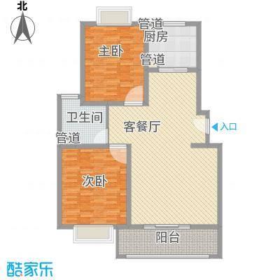 春晖路司法警官学校145.00㎡春晖路司法警官学校3室户型3室