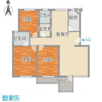 金边瑞香苑金边瑞香苑户型图户型图3室2厅2卫1厨户型3室2厅2卫1厨