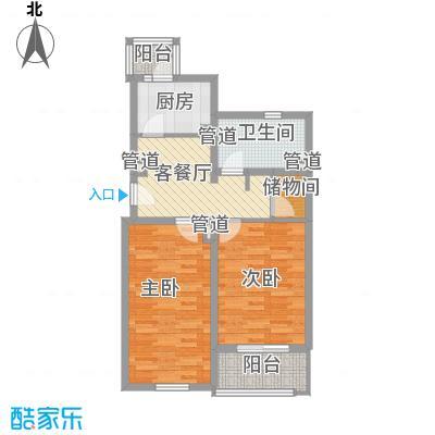 万润家园万润家园户型图户型图1室1厅1卫1厨户型1室1厅1卫1厨