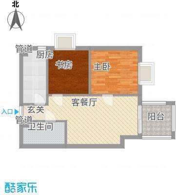 八仙别墅八仙别墅户型图户型图1室1厅1卫1厨户型1室1厅1卫1厨