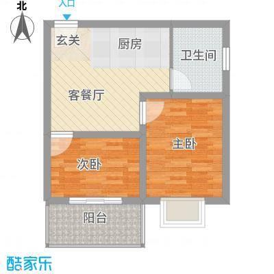 绿城新干线绿城新干线户型图户型图1室1厅1卫1厨户型1室1厅1卫1厨