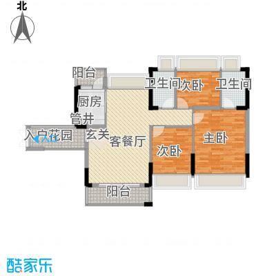 嘉士摩根国际嘉士摩根国际户型图3房2厅3_调整大小3室2厅1卫1厨户型3室2厅1卫1厨