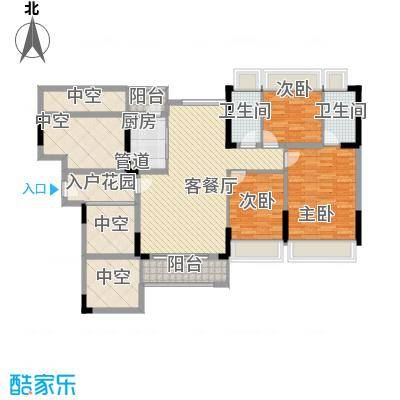 望仙坡小区望仙坡小区户型图3房2厅3_调整大小3室2厅1卫1厨户型3室2厅1卫1厨