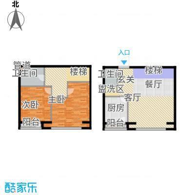 福顺江山109.26㎡福顺江山109.26㎡10室户型10室