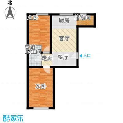 金江小区金江小区10室户型10室
