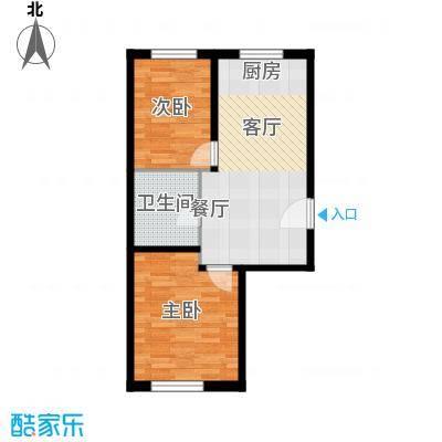 华南司法小区华南司法小区10室户型10室